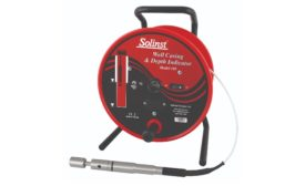 Solinst 105 Well Casing & Depth Indicator
