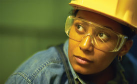 hiring women for drilling jobs
