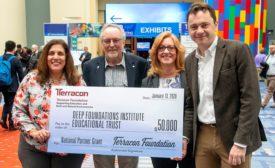 DFI Education Trust and Terracon