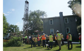 field training for new drillers