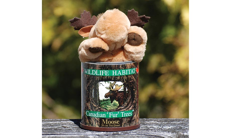 can of moose