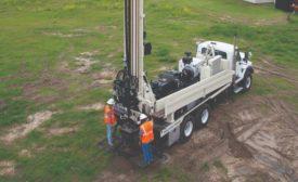Drillmax DM450