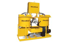 ChemGrout Grouting Equipment