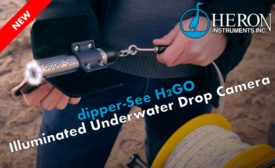 Heron Instruments dipper-See H2GO Camera