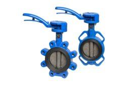 Flomatic Sylax 3 valve
