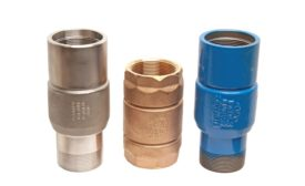 Flomatic VFD check valves