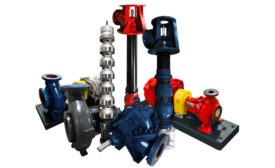 Franklin Electric CPS Pumps