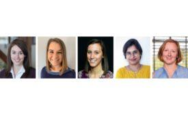 DFI Women in Deep Foundations awards