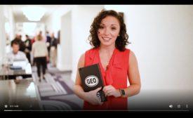 DFI Women in Deep Foundations video