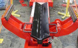 Sonic Drill Corporation single rod loader