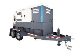 Atlas Copco Power Technique QAS 200 generator
