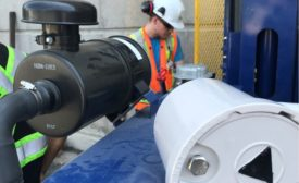 Alucast well protection products