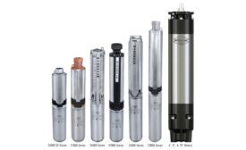 A.Y. McDonald Submersible Pumps and Motors