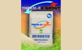 Wyo-Ben Therm-Ex Grout