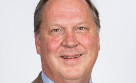 DFI David B. Paul