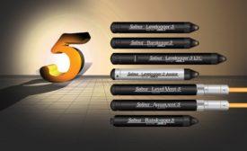 Solinst Levelogger 5
