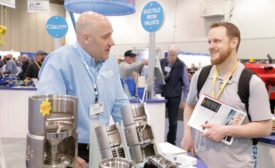 Jim Tucci at Groundwater Week