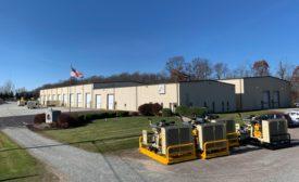 ALLU Keystone Drill Services