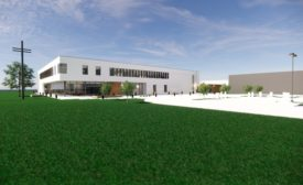 Grundfos Americas Regional Center