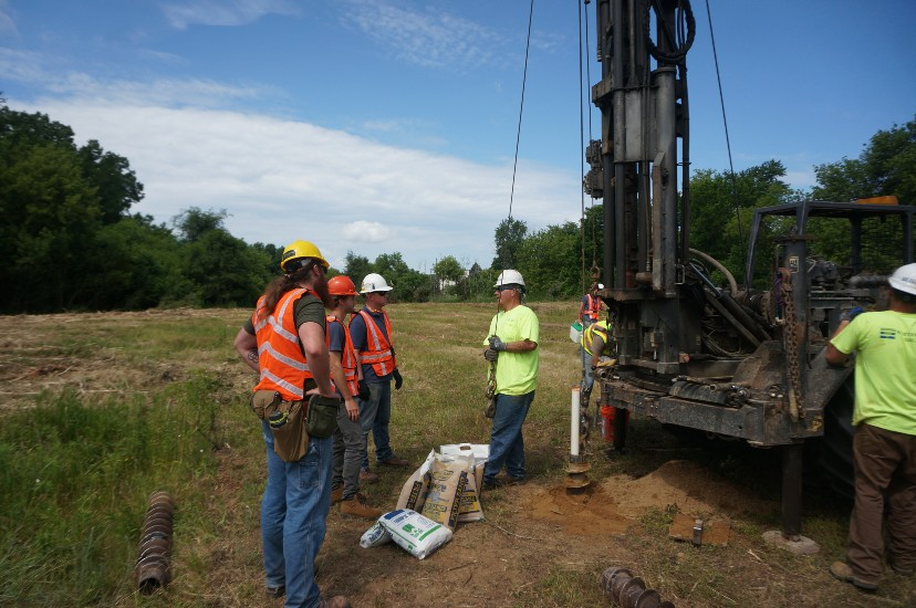 driller training and education