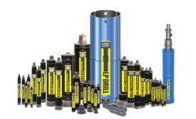 Center Rock Inc. Downhole Drills and Bits