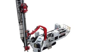 WS6000 drilling rig