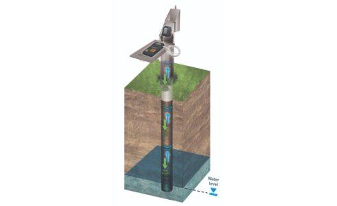 Solinst Sonic Water Level Meter