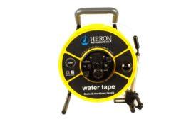 Heron Instruments Water Tape