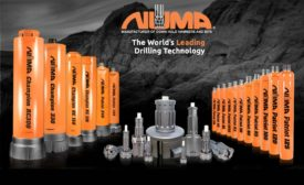 Numa Foundation Drilling Products
