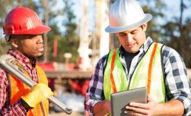delegating tasks on drilling jobs