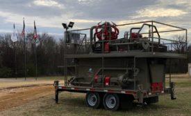 Mud Technology International RST 1400