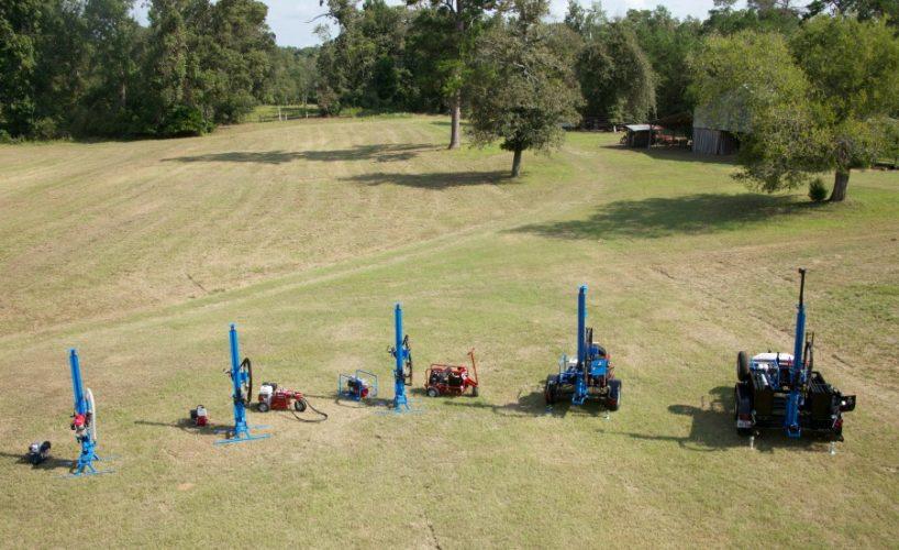 drilling rig maintenance