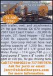 2009 GEO-LOOP GROUT SYSTEM 50-500