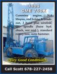 1994 CME-750X