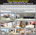 ESTABLISHED WATER WELL COMPANY FOR SALE - BOERNE, TX