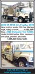 2000 IR TH60 INT. PAYSTAR 5000 & 2000 FLATWATER /INT. S2600