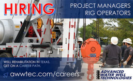 HIRING: PROJECT MANAGERS & OPERATORS IN TEXAS