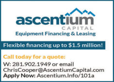 EQUIPMENT FINANCING & LEASING