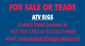 ATV RIGS FOR SALE OR TRADE