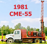 1981 CME-55