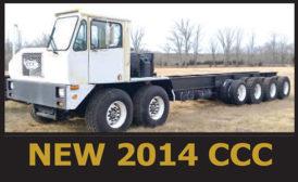 NEW 2014 CCC