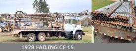 1978 FAILING CF 15