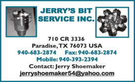 WE SERVICE & SELL TRICONE, PDC BITS & HOLE OPENERS