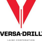 VERSA-DRILL - LAIBE CORPORATION SEPTEMBER DRILL RIGS
