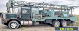 1500 MIDWAY DRILL RIG