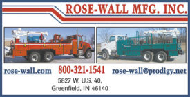 CUSTOM WATER TANKS & GROUTING SYSTEMS