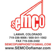 SEMCO INC. - BASIC PUMP HOISTS