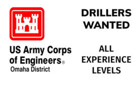 DRILLERS WANTED - ALL EXPERIENCE LEVELS