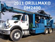 2011 DRILLMAX® DM2400