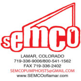 SEMCO PUMP HOISTS - EQUIPMENT IN STOCK